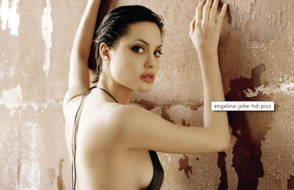 Angelina Jolie wants to remove tattoos (Brad Pitt related)