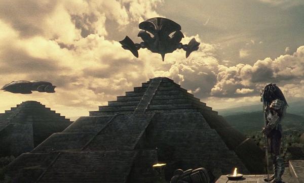Να γιατί φτιάξανε σε ολο τον πλανήτη πυραμίδες