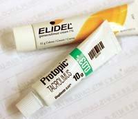 Protopic y Elidel Como Tratamiento Para El Vitiligo