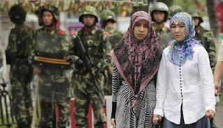 Larangan Berpuasa Bagi Muslim di Tiongkok