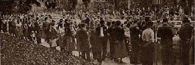 Jardines Evarist Arnús en 1933