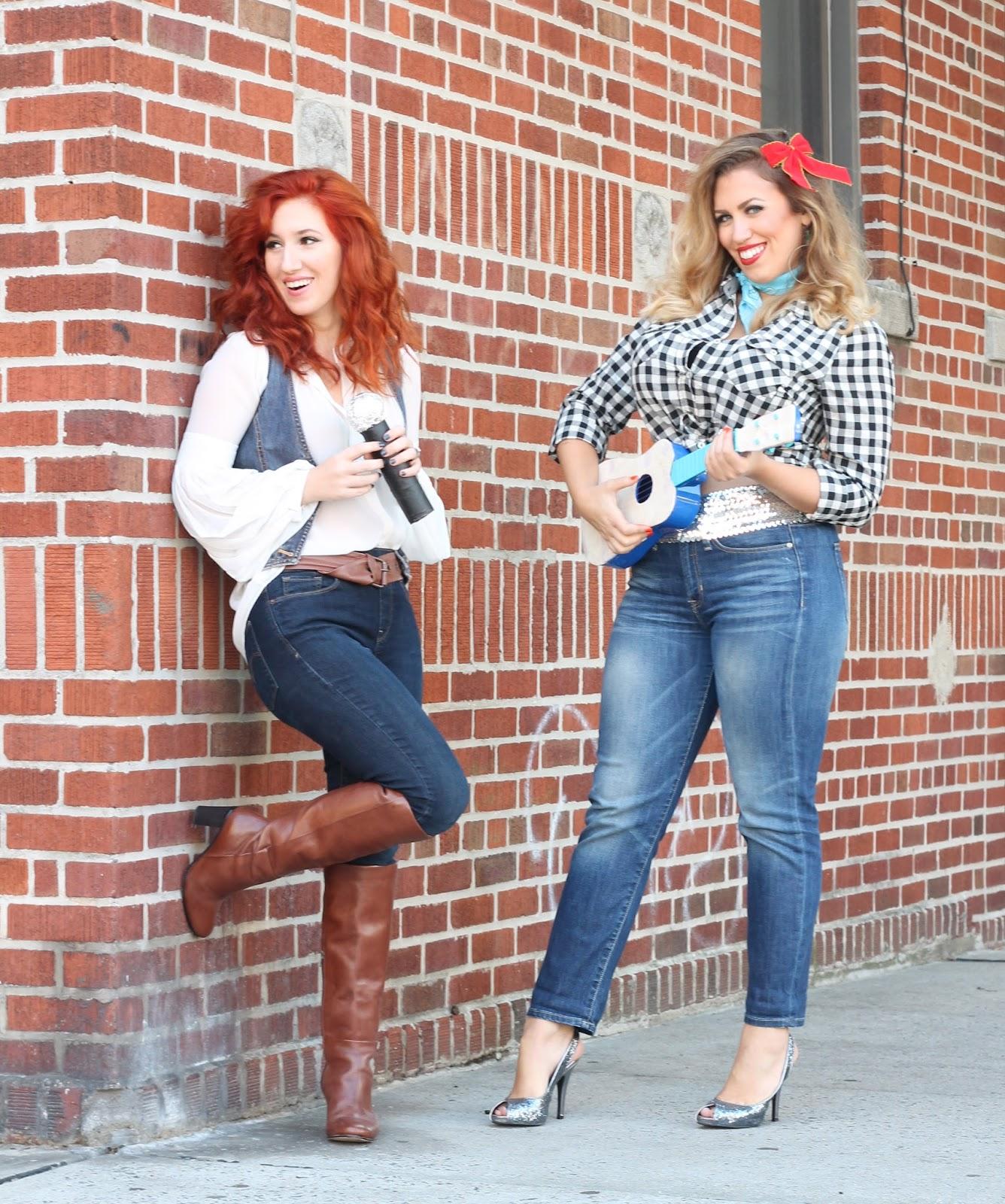 reba costume, dolly costume, country music costume, nashville costume ideas