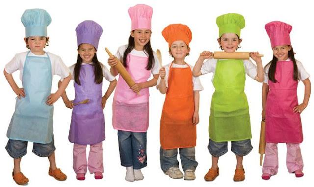 Plano de Aula Super Chefs Chocolateiros