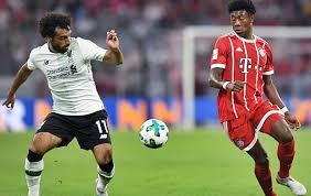 Prediksi Skor Liverpool vs Bayern Munchen 20 Februari 2019