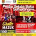 Pesta Sejuta Buku Semarang 2018 Di Gelar di Auditorium Imam Bardjo Kampus Undip Pleburan
