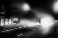 daring black white street photography