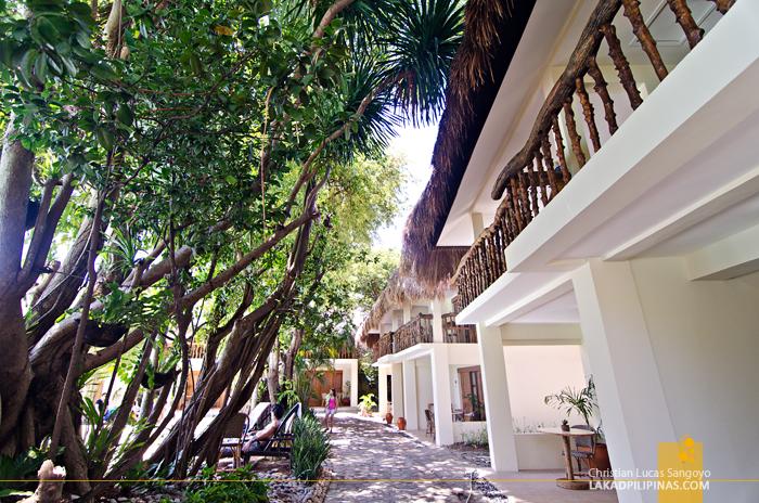 Bluewater Maribago Beach Resort Cebu Garden Villas