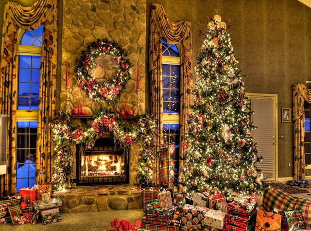 Merry Christmas Ornaments Wallpapers For Mobile Phone 2016