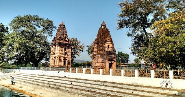 Religious sites of Chhattisgarh