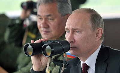 Putin İsraildən Qüdsü Fələstinə qaytarmağı tələb etdi