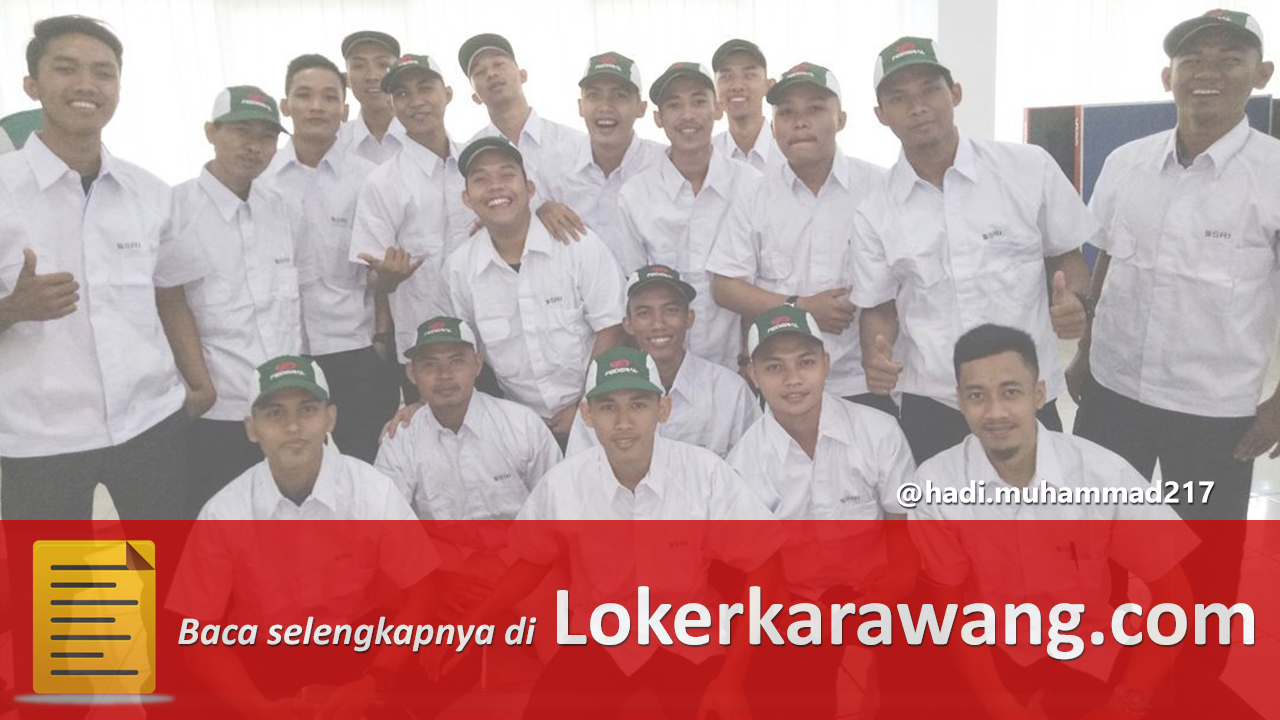 PT. Suryaraya Rubberindo Industries