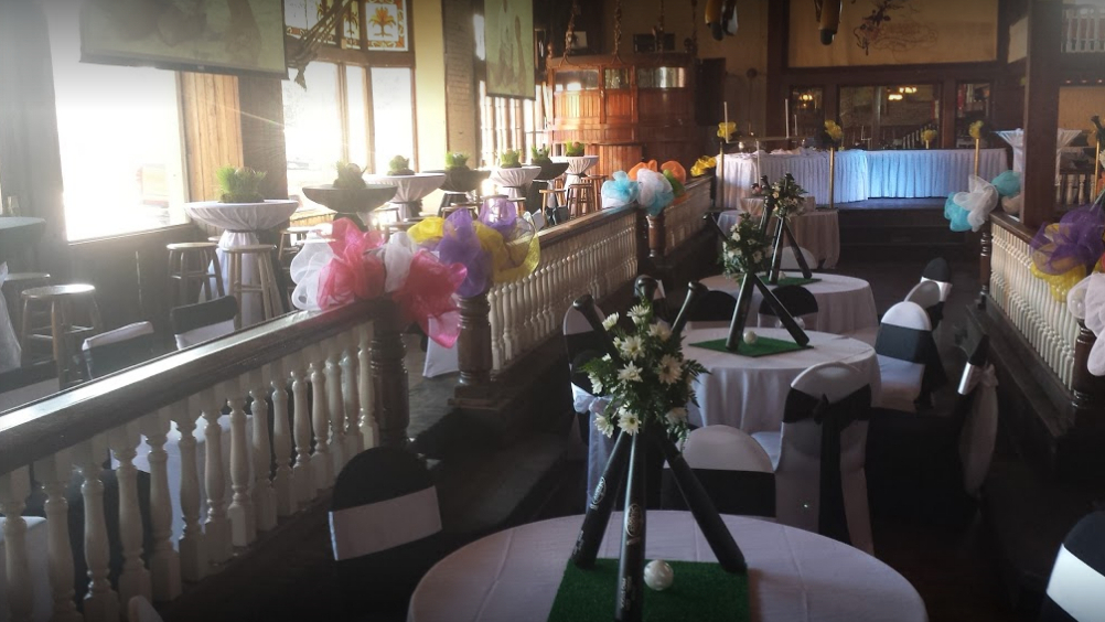 Seville Quarter Pensacola FL Wedding Venues