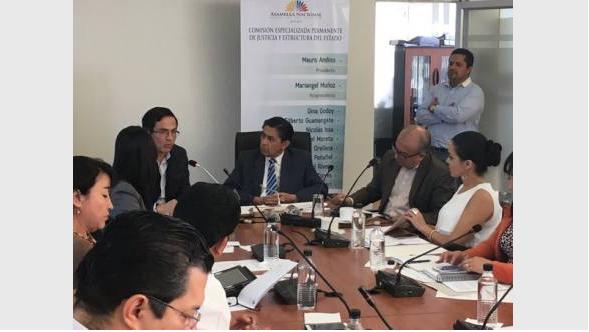 Comisión de Justicia de la Asamblea llamará a Fiscal por caso papeles de Panamá