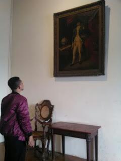 Museum Fatahillah atau Museum Sejarah Jakarta