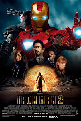 Iron Man 2 (2010) Torrent