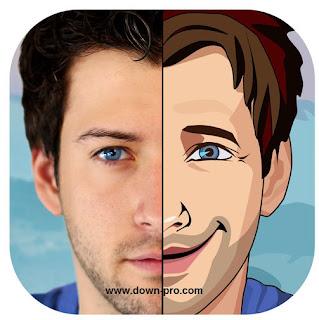 تحميل تطبيق تحويل الصور الى كرتون Cartoon Photo برابط مباشر للأندرويد