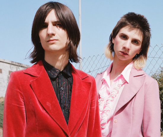 The Lemon Twigs @ The Phoenix, Tuesday