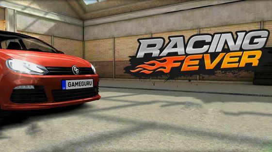Racing Fever - Racing Fever Moto v1.2.9 MOD APK MEGA CHEAT