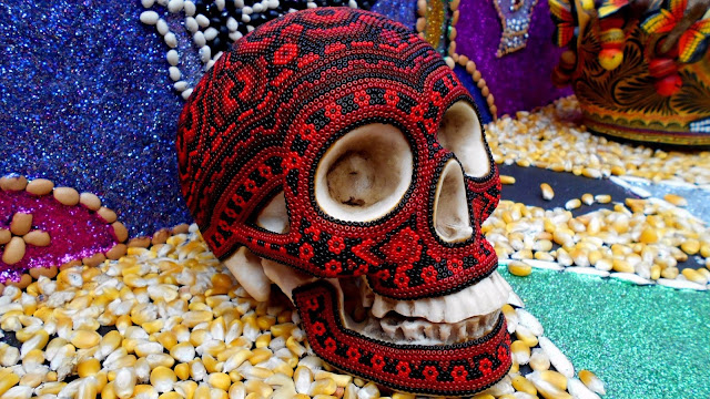 Things to know before travelling to Mexico for Day of the Dead