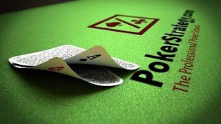 Покер бонус 50 долларов от pokerstrategy