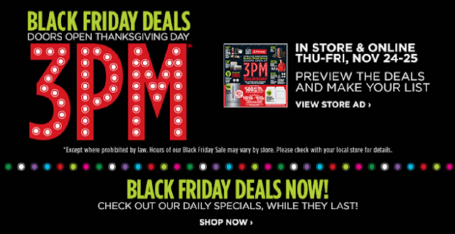 7eae4bc48e389 Extreme Couponing Mommy  JCPenney Black Friday Sale Ad