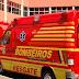 Candidatos inscritos no concurso dos bombeiros podem imprimir os cartões informativos a partir de hoje (05/05)