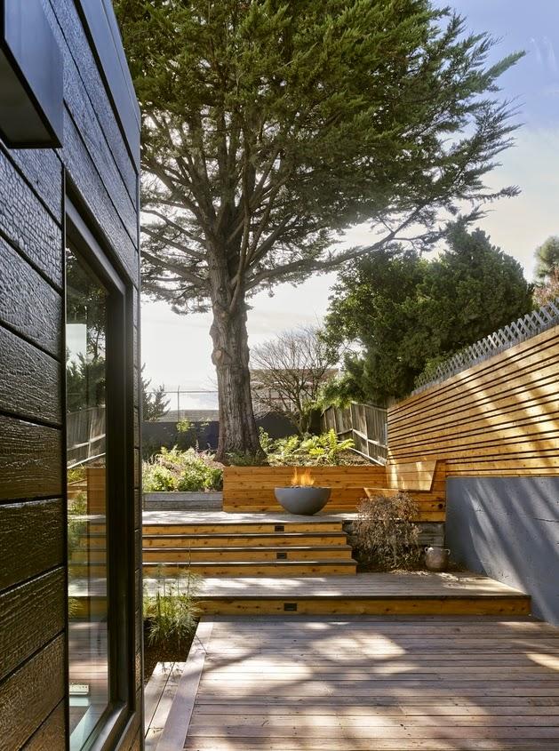 Inspirasi Desain Rumah Keluarga Dua Lantai