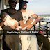 Photos: Tuface Visits Paul Okoye, Freda Francis On Birth Of Their Kids