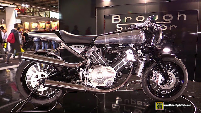 Brough Superior SS100 Price, Specs, Review, Top speed, Wikipedia, Color