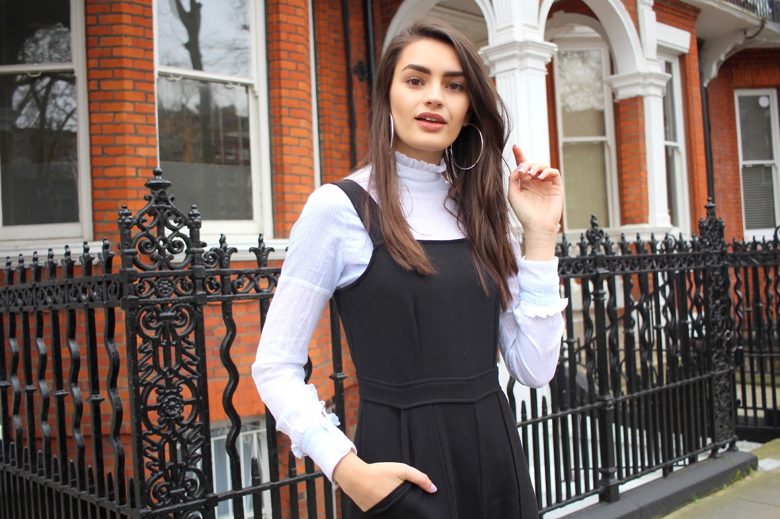 how blogging has impacted my style peexo