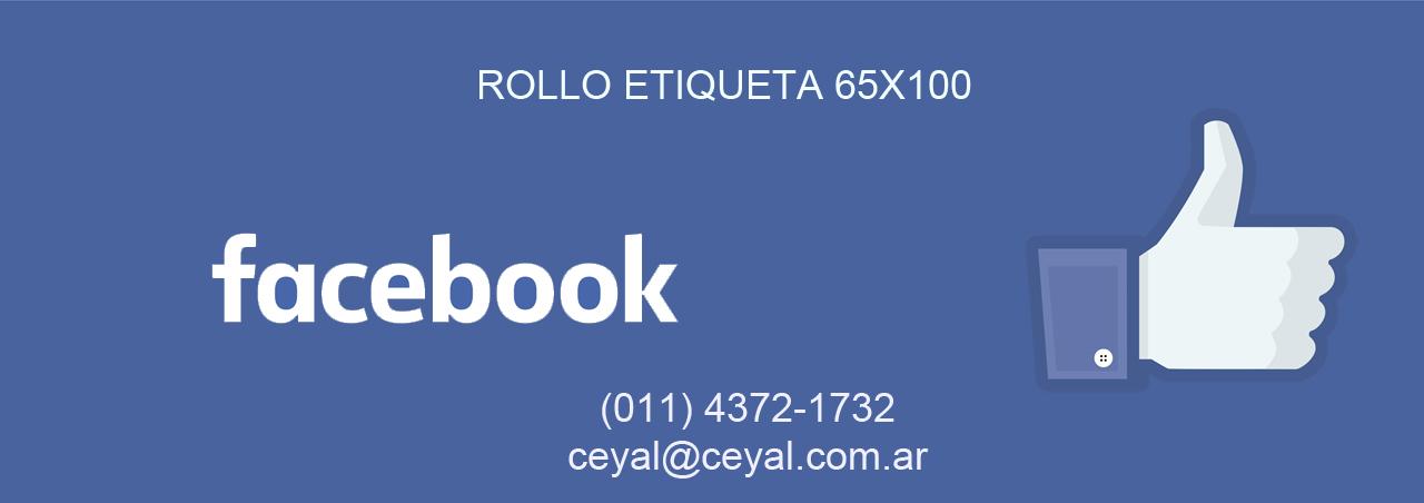 caba - 800 Etiquetas poliamida