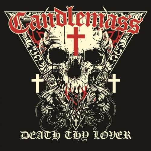 """CANDLEMASS: Ακούστε το """"Death Thy Lover"""" απο το επερχόμενο ομότιτλο επετειακό EP"""