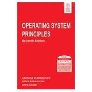 Operating System Concepts 8th Edition Galvin Pdf