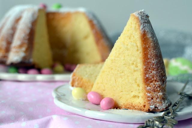 babka%2Bmajonezowa Babka majonezowa na Wielkanoc
