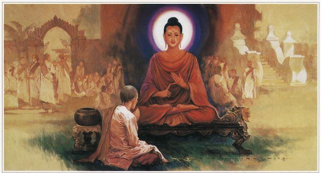 Đạo Phật Nguyên Thủy - Kinh Tăng Chi Bộ - Bậc Đạo sư