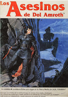 Los Asesinos de Dol Amroch