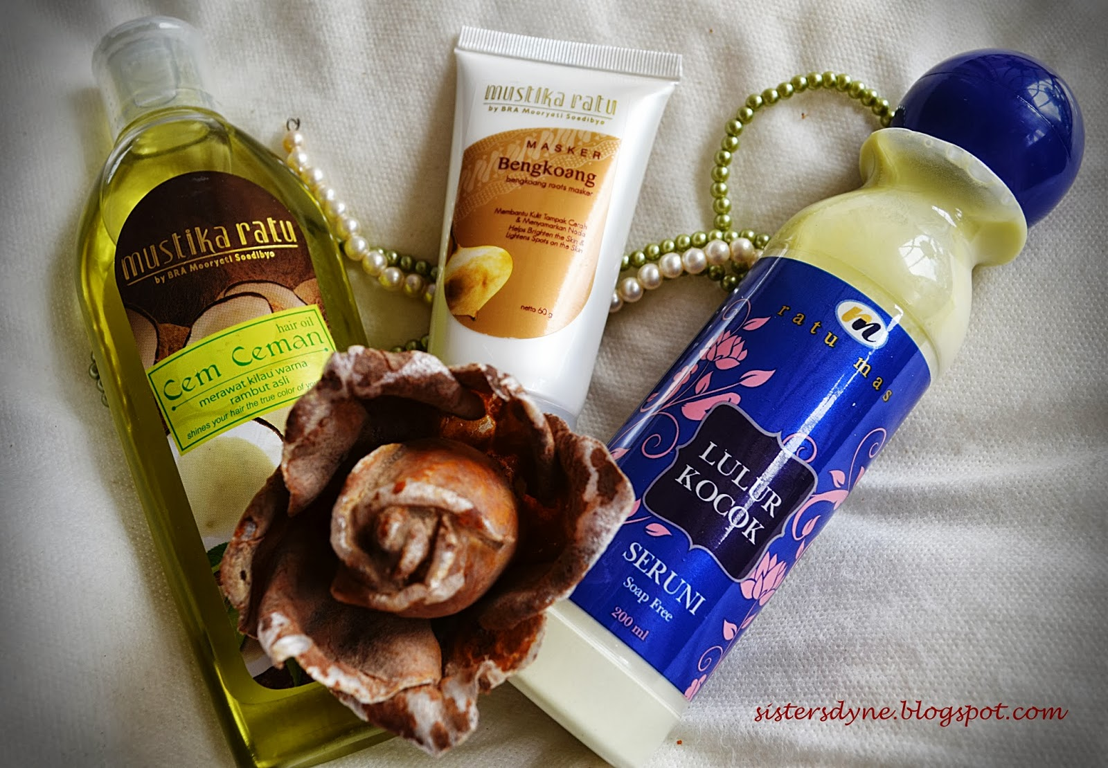 DA Sisters Blog: Haul October Part I, MUA Cosmetic and