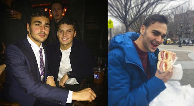 LOOK: Cherie Gil's Son Raphael Eigenmann Rogoff Is Every Girl's Dream Guy