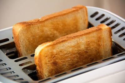 Pentingnya Mengkonsumsi Roti Gandum Untuk Kesehatan