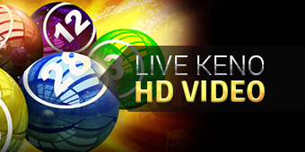 Live Keno HD