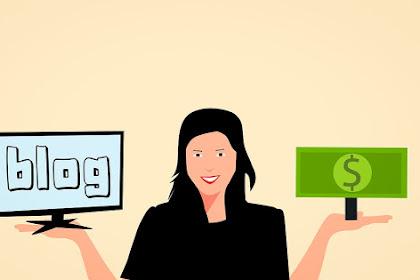 Bongkar Rahasia Cara Menghasilkan Uang Dari Blog 100% Terbukti