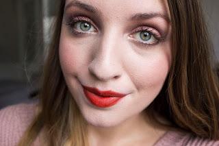 Lip Paint Matte L'Oréal Tangerine Vertigo