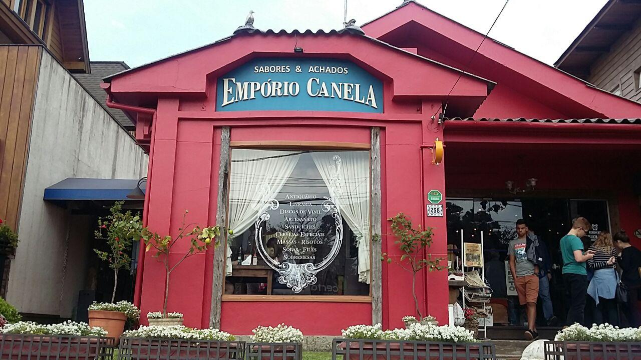 Empório Canela