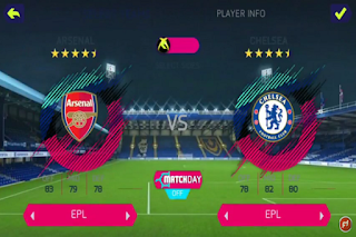 Download Fifa 14 Mod Fifa 19 New Reality Grafis Apk + Data Obb 2