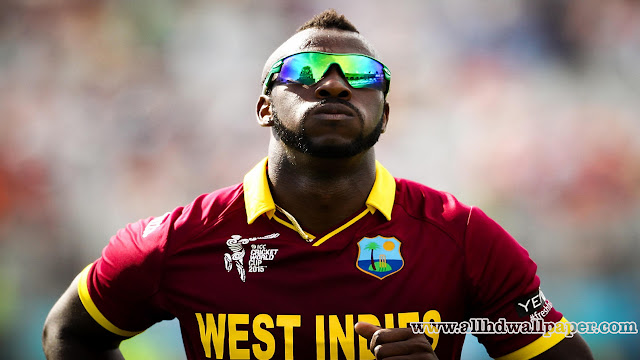 Andre Russell Pictures