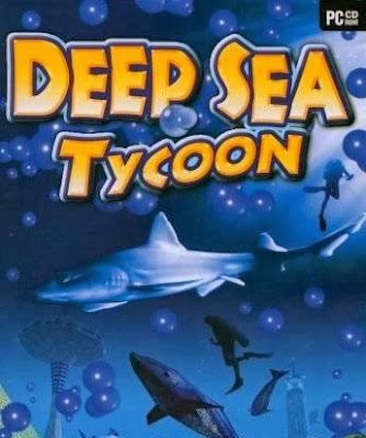 Cover Of Deep Sea Tycoon Full Latest Version PC Game Free Download Mediafire Links At worldfree4u.com
