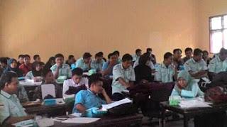 Musyawarah Kerja FOPPSI Kab. Lombok Timur