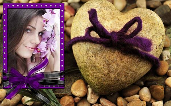 Download Gratis Aplikasi Edit Foto Funia Android Bingkai Love dan Efek Lucu Lain APK Full Pro
