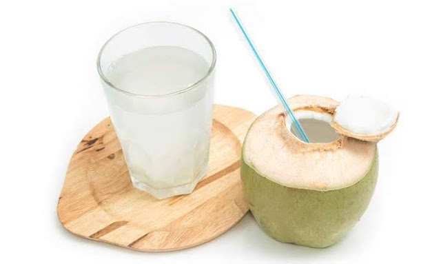 Coconut water for weight loss