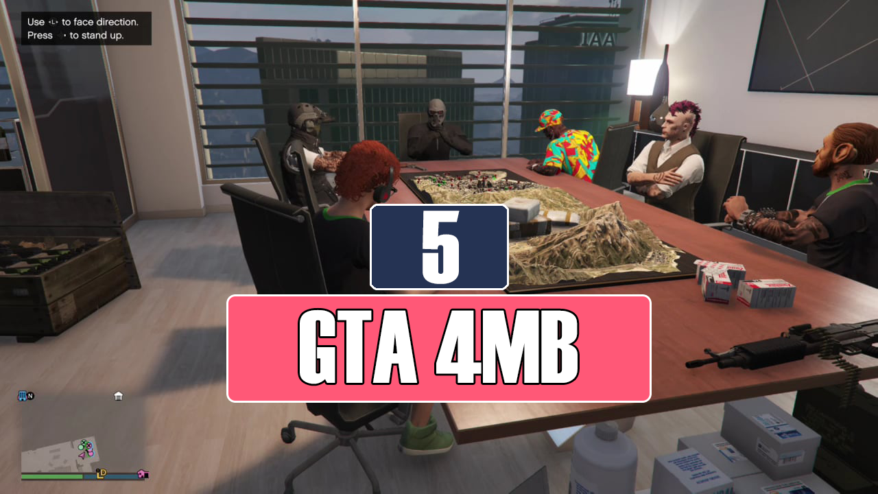 gta 5 free download for pc full version setup exe highly compressed